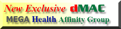 dMAC Mega Health Affinity Group